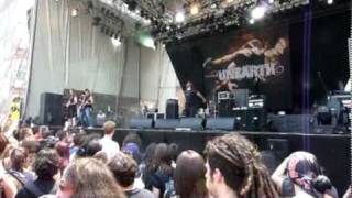 Watch Unearth Sanctity Of Brothers video