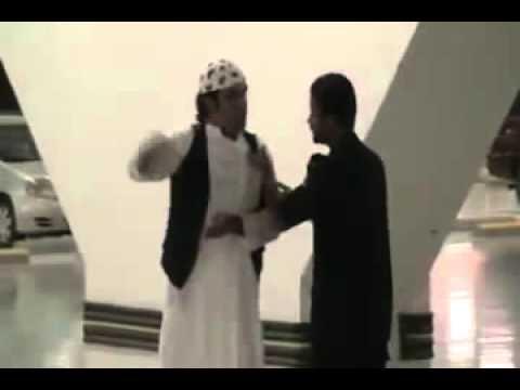 فيديو شاهد :كاميرا خفية سعودية 1