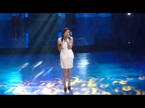 Julie Anne San Jose - VOX (Sana Ay Mahalin Mo Rin Ako)