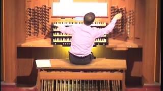 Liszt - Ad nos, ad salutarem undam (K. Volostnov)