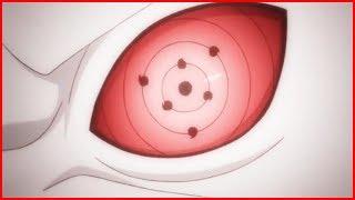 Urashiki Otsutsuki Activates Rinnegan - Boruto Episode 62