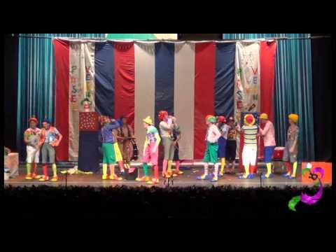 MÁLAGA COAC 2014 PRELIMINARES - PASEN Y VEAN