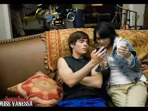 Watch Streaming  hsm2 zanessa troyella never before seen pics Online Movie
