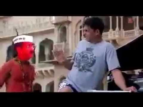 Arvind Kejriwal In Varanasi Spoof | AAP | Modi | Film Bhool...