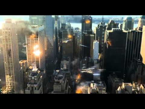 Marvel's The Avengers Video and Music Remix by marvincsc