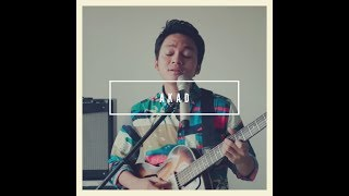 Payung Teduh - Akad (Cover by Calvin Jeremy)