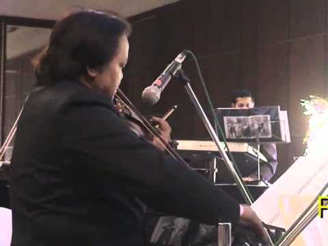 Calcuttan Concert Orchestra : Bollywood Music video