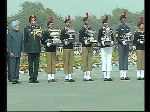 Prime Minister's NCC Rally - January 28 2013 - A special report
