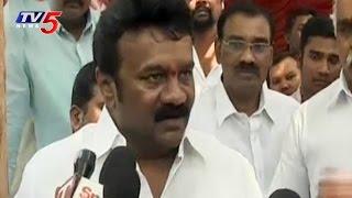 Talasani Srinivas Yadav Ensures Justice to Mirchi Farmers