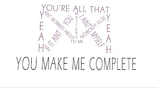 Justin Bieber - All That Matters (Official Lyric Video)