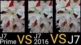 Samsung Galaxy J7 Prime Camera Review: Vs J7 2016 Vs J7