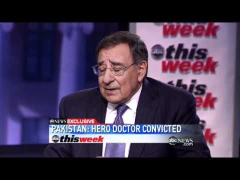 Leon Panetta Interview