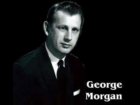 George Morgan - Can I Be Dreaming
