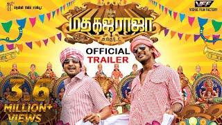 Madha Gaja Raja New Theatrical Trailer #2