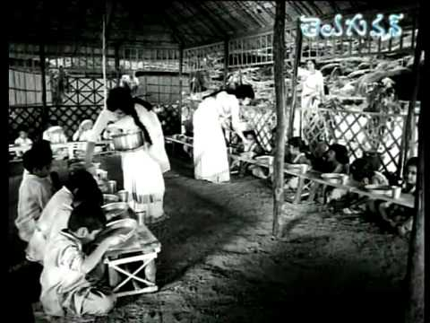 Maro Prapancham - Full Length Telugu Movie - ANR - Savithri - Jamuna