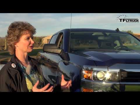 2015 Chevy Silverado 2500 HD Z71 Pickup: Everything You Ever Wanted To Know