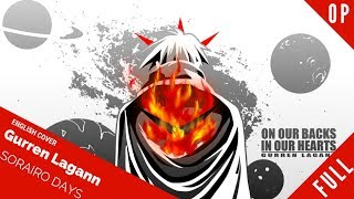 Download lagu 「English Cover」Gurren Lagann OP