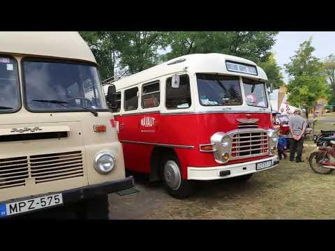 Vlog. 501 Kaukázus 1.nap Trabant-expedicio