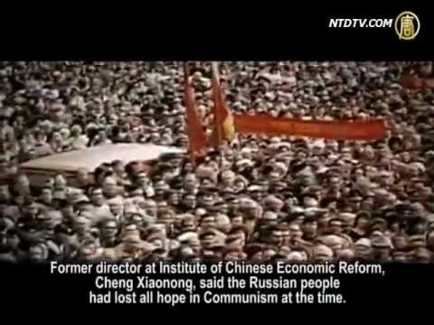 Putin's Former Economic Advisor: 'Quit CCP' Movement - A Major Event