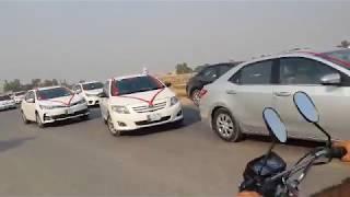 Download Lagu Luxury Wedding || Luxury Cars || Outclass Barat in DHA Lahore Gratis STAFABAND
