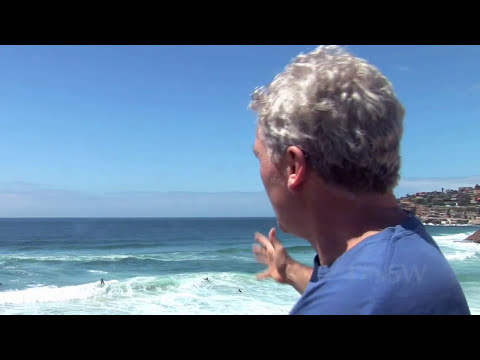 How to survive beach rip currents