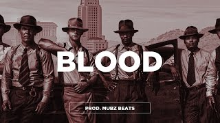 "FREE Young Thug x Tory Lanez x Meek Mill Type Beat - ""Blood"" 