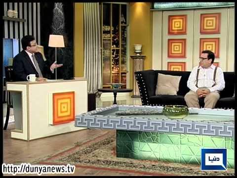 Dunya News - Hasb-e-haal - 25-01-2015 video