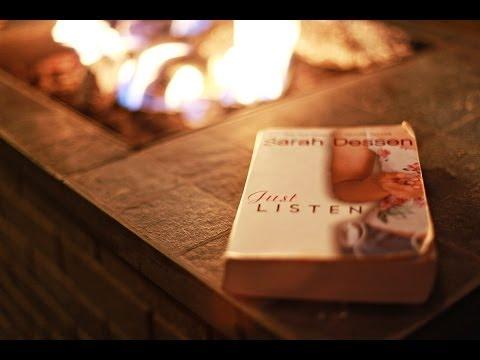 Sarah Dessen Book Club -Just Listen Book Review