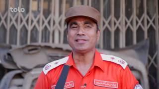 Shabake Khanda - Season 2 - Ep.48 - Explosion in Mazar