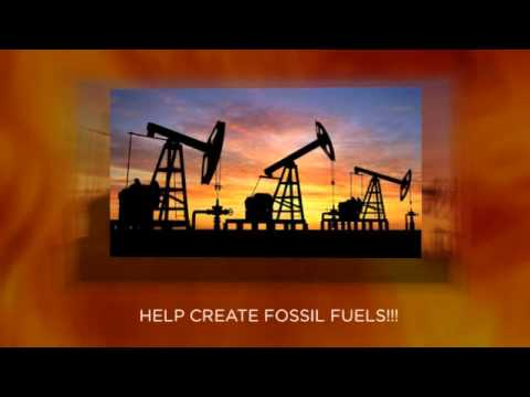 Fossil Fuels Hype Video (REMAKE)