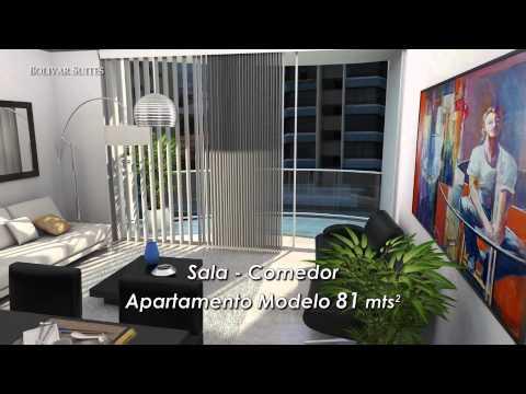 Recidencias Bolivar Suites