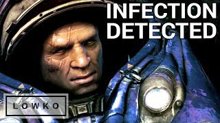 StarCraft 2: INFECTION DETECTED!
