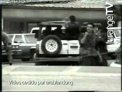 Noticiero QAP, Muerte de Pablo Escobar Gaviria (Diciembre 1993) Parte 3