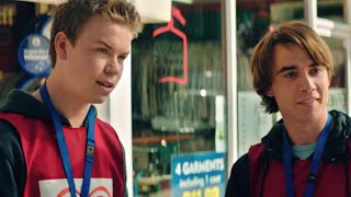TRAILER: 'Kids in Love' Will Poulter falls head over heels