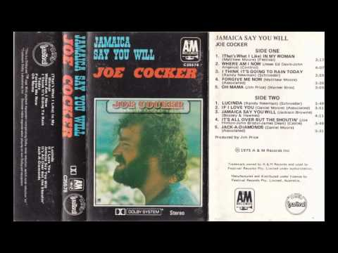 Joe Cocker - Jack-A-Diamonds
