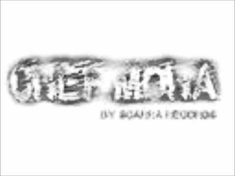 Chef moha ft Saboss & Malfra & Mc riri .. Sa boss scarra