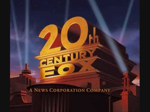 20th Century Fox Fanfare  Audio