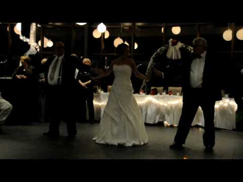 Put a ring on it - Wedding Dance