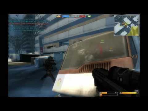 Bfmovie video