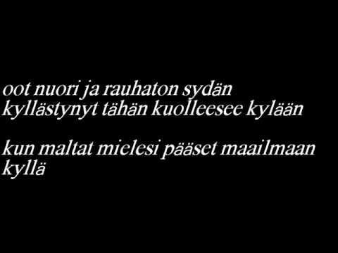 Jukka Poika - Ala Tyri Nyt