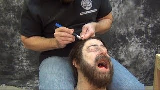Special Effects Tutorial: Hair Punching Tips