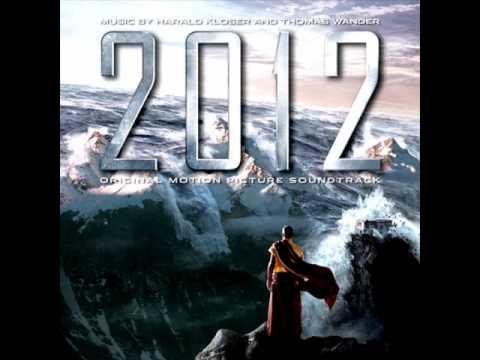 2012 Soundtrack - U.S. Army