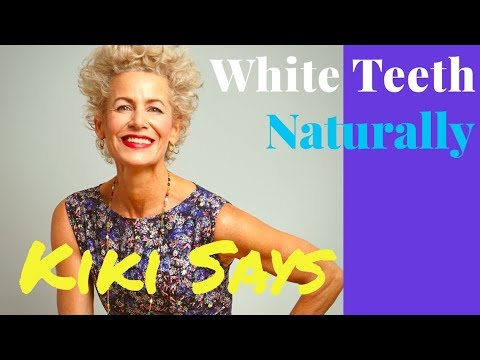 Dental Health - How to Have White Cavity-Free Teeth Naturally