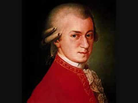 Mozart Symphony  40 In G Minor  K 550 - 1  Molto Allegro