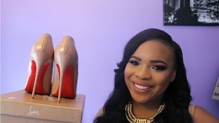 Christian Louboutin So Kates (120 mm) Review + Stretching Tips