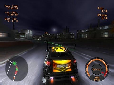تحميل لعبة سباق سيارات بالدراعات