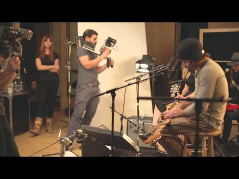 Angus & Julia Stone - UK & European Tour 2014 (UK)