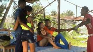 KX MEN demostration dance gweta gasy 2014
