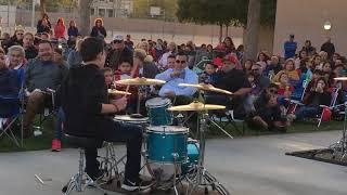 Download Drum Battle | TEACHER vs. STUDENT Mp3/Mp4