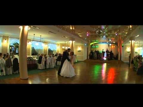 Pierwszy Taniec - Justyna I Marcin - Oczarowanie